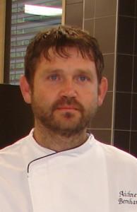 Bernhard Aichner