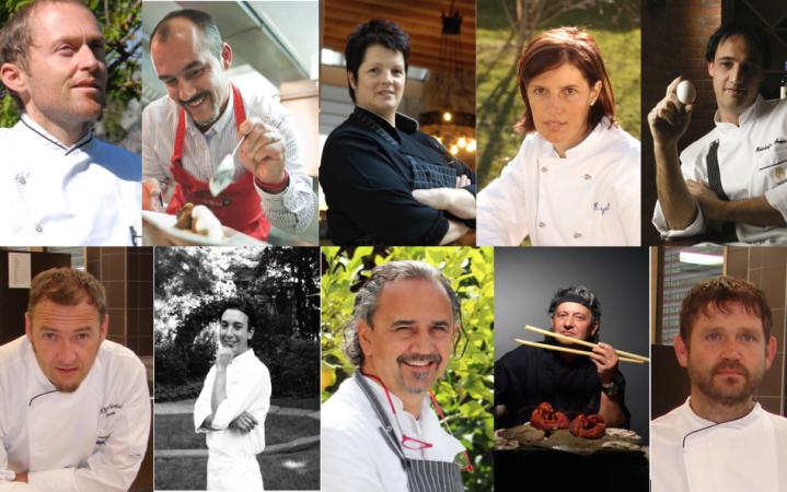 Die Köche 2014 – Gerechtes Essen, solidarische Küche