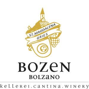 Logo Kellerei Bozen