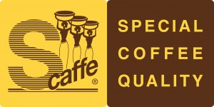 S-caffe special coffee quality