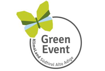 Auszeichnung: GreenEvent
