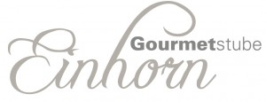 Logo-GourmetstubeEinhorn
